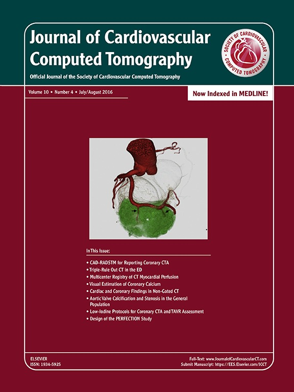 computed tomography essay Journal of cardiovascular computed tomography (2010) 4, 231–245 pictorial essay computed tomography of septal defects prabhakar rajiah, mbbs, md.
